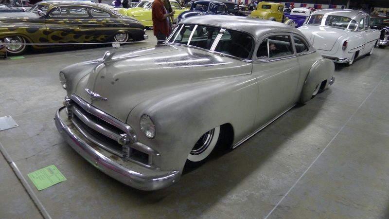 Chevy 1949 - 1952 customs & mild customs galerie - Page 2 84136010