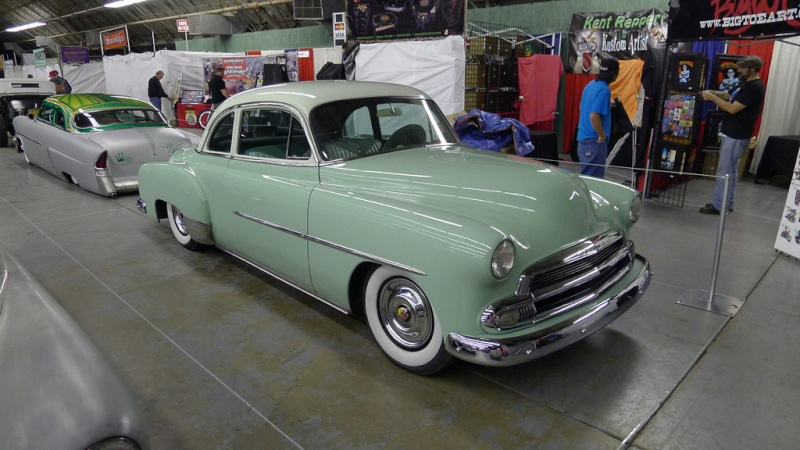 Chevy 1949 - 1952 customs & mild customs galerie - Page 2 84136011