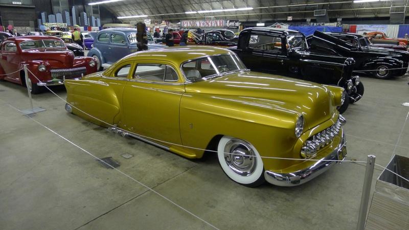 Chevy 1953 - 1954 custom & mild custom galerie - Page 5 84136012