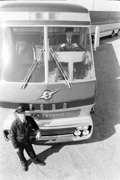 Autobus retro 91d72910