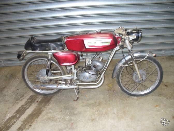 Cyclo sport 95722111