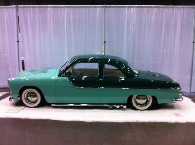 Ford 1949 - 50 - 51 (shoebox) custom & mild custom galerie - Page 2 A6cd8c10
