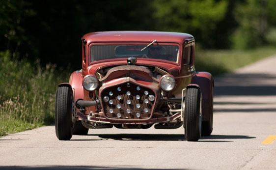 1932 Ford show rod survivor - Mr Roy Af11_r13