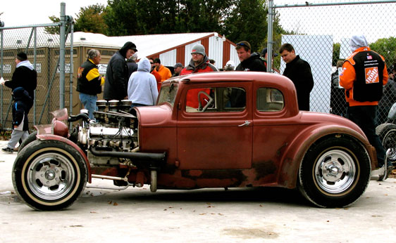 1932 Ford show rod survivor - Mr Roy Af11_r14