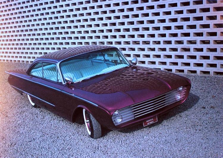 Ford 1960 custom & mild custom Alexan10