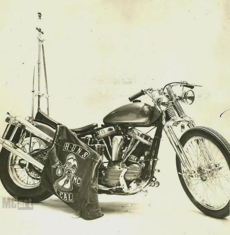 Photo Vintage -vintage pics - Chopper & Bobber - Page 2 Angel-10