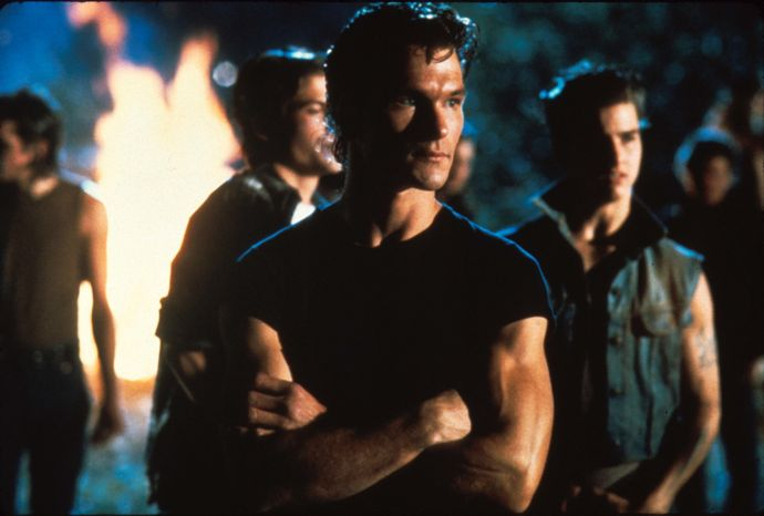 The Outsiders - Francis Ford Coppola - 1983  Aouts110