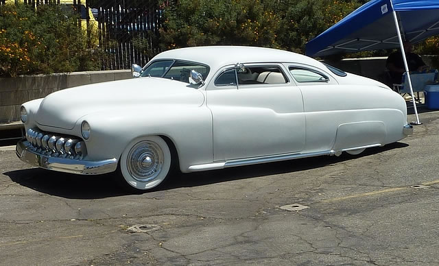 Mercury 1949 - 51  custom & mild custom galerie - Page 2 Ap116011
