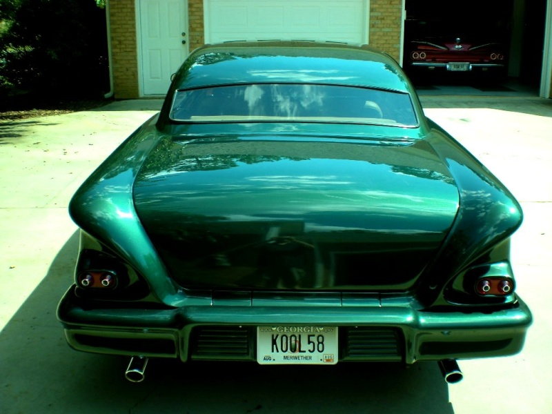 Chevy 1958 custom & mild custom Ba00310