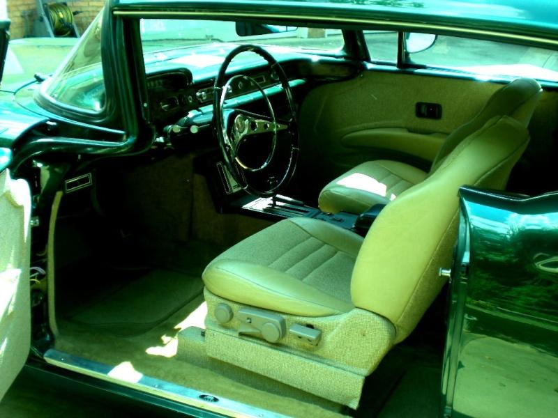 Chevy 1958 custom & mild custom Ba16810