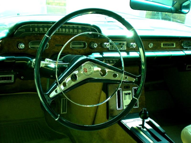 Chevy 1958 custom & mild custom Ba17710