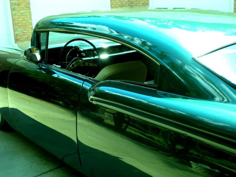 Chevy 1958 custom & mild custom Ba21410