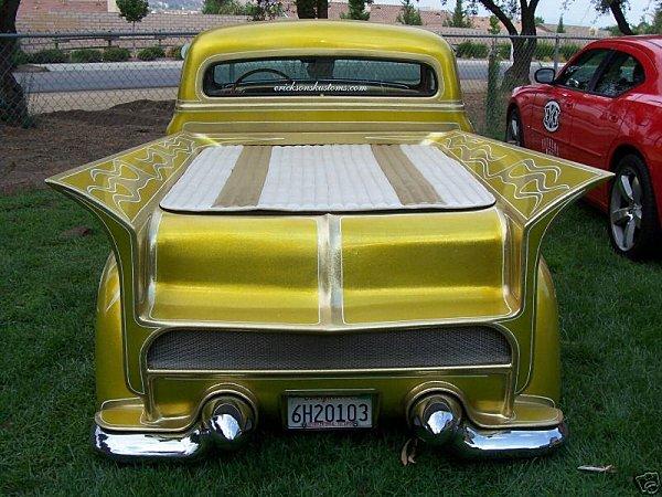 Ford Pick Up 1953 - 1956 custom & mild custom Baf2_310