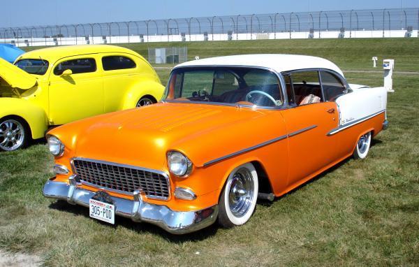 Chevy 1955 custom & mild custom Bel_ai10