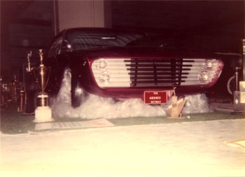 Ford 1960 custom & mild custom Bill-w10