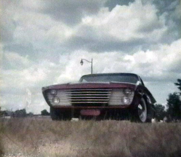 Ford 1960 custom & mild custom Bill-w11
