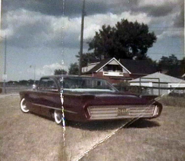 Ford 1960 custom & mild custom Bill-w12