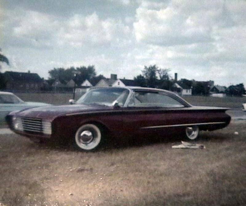 Ford 1960 custom & mild custom Bill-w13