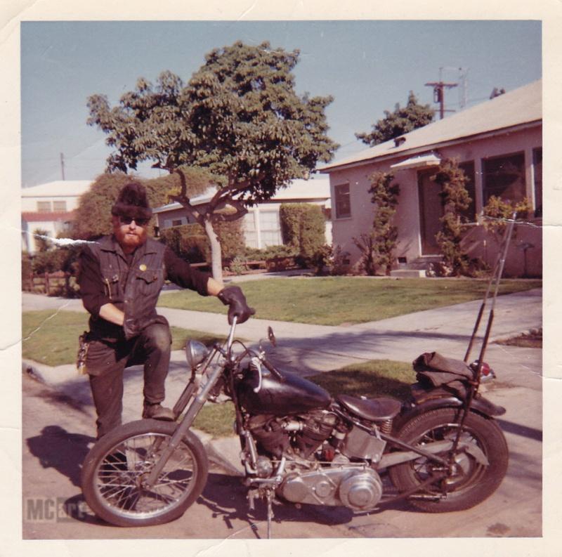 Photo Vintage -vintage pics - Chopper & Bobber - Page 2 Bob-re10