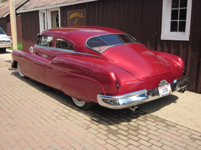 Buick 1950 -  1954 custom and mild custom galerie Buick_10