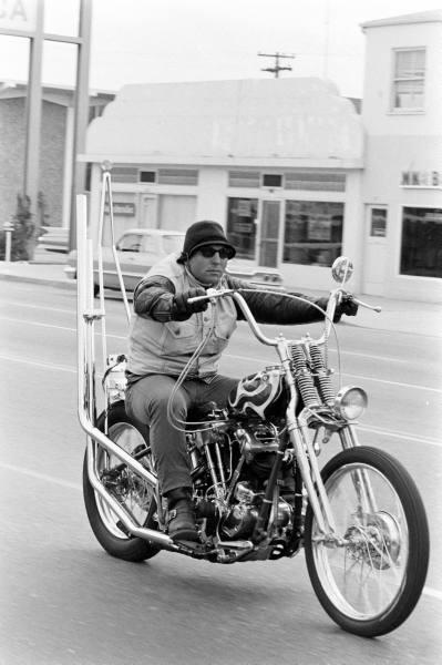 Photo Vintage -vintage pics - Chopper & Bobber C8b36e10
