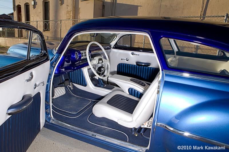 Chevy 1953 - 1954 custom & mild custom galerie - Page 2 Car-1610
