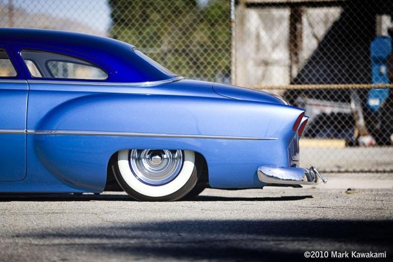 Chevy 1953 - 1954 custom & mild custom galerie - Page 2 Car-410