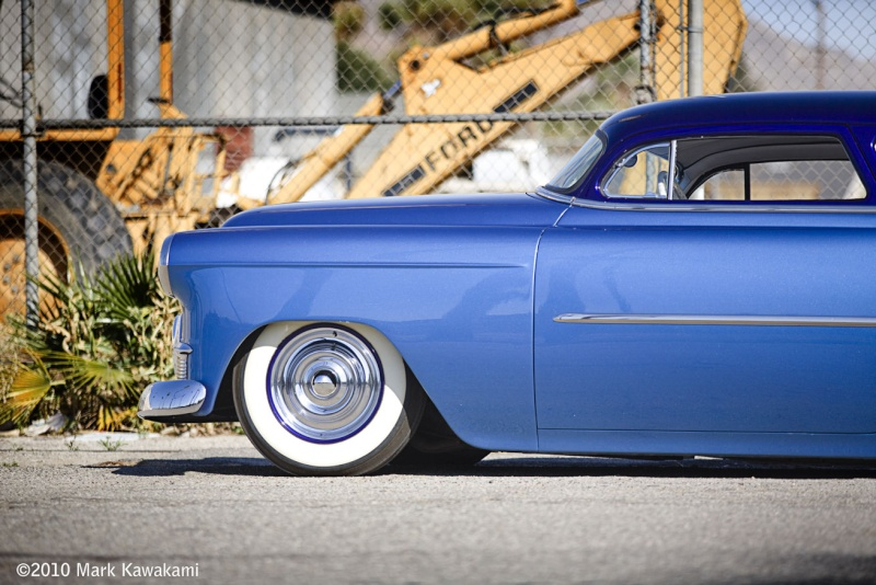 Chevy 1953 - 1954 custom & mild custom galerie - Page 2 Car-4b10