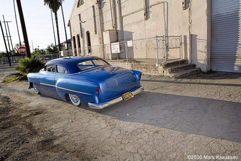 Chevy 1953 - 1954 custom & mild custom galerie - Page 2 Car-510