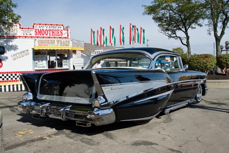 Chevy 1957 custom & mild custom Chevy_11