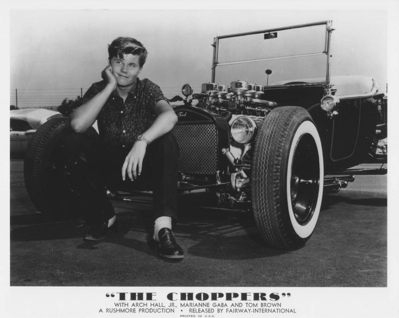 The choppers - Leigh Jason - 1961 Choppe10