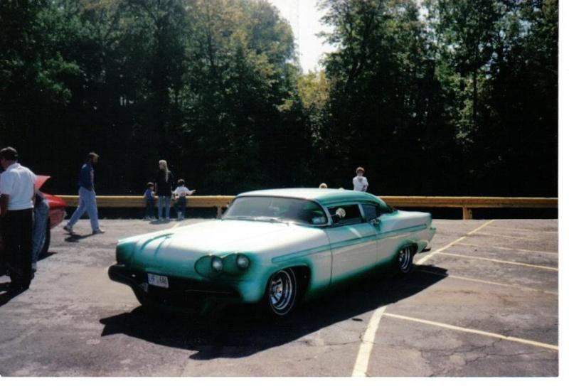 Chevy 1958 custom & mild custom Custom11