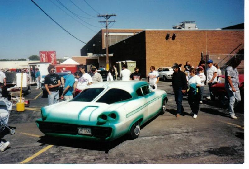 Chevy 1958 custom & mild custom Custom12