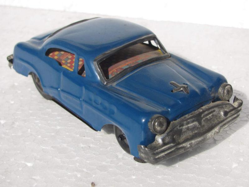 us car -  tôle - Tin Toys -  1950's & 1960's - Page 2 Cw9crb10