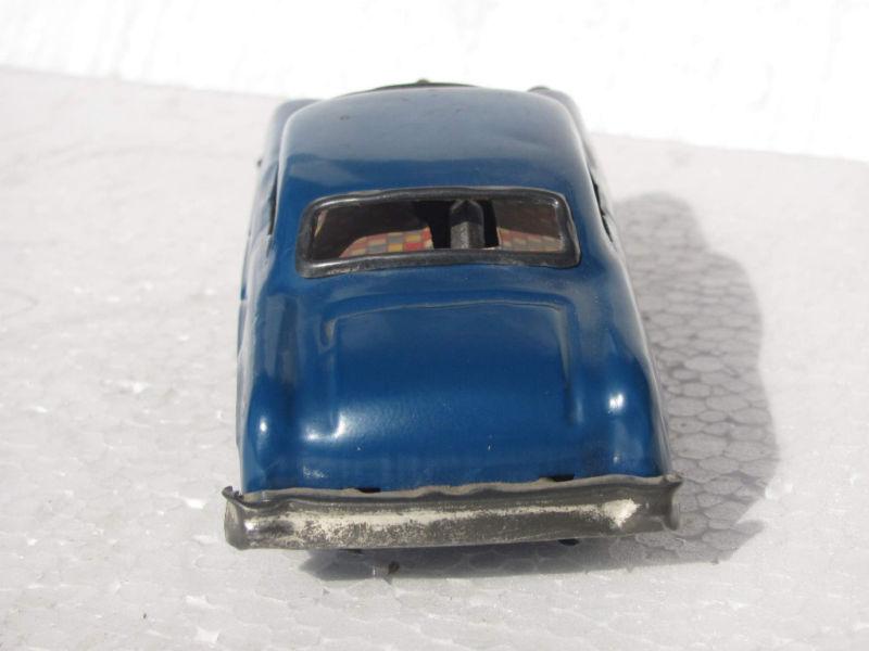us car -  tôle - Tin Toys -  1950's & 1960's - Page 2 Cw9e7w10