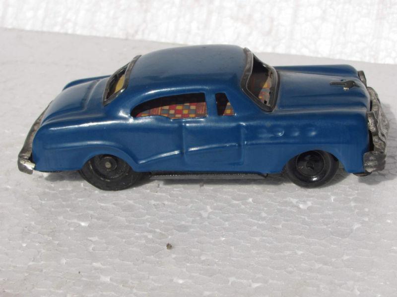 us car -  tôle - Tin Toys -  1950's & 1960's - Page 2 Cw9egq10
