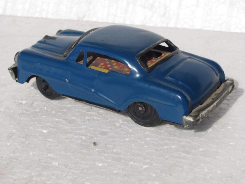 us car -  tôle - Tin Toys -  1950's & 1960's - Page 2 Cw9gde10