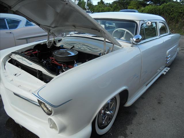 Ford 1952 - 1954 custom & mild custom D5753311
