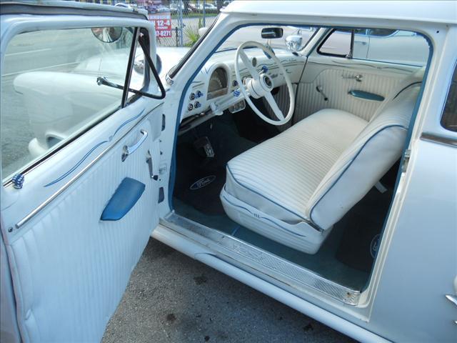 Ford 1952 - 1954 custom & mild custom D5753312