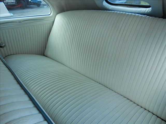 Ford 1952 - 1954 custom & mild custom D5753313