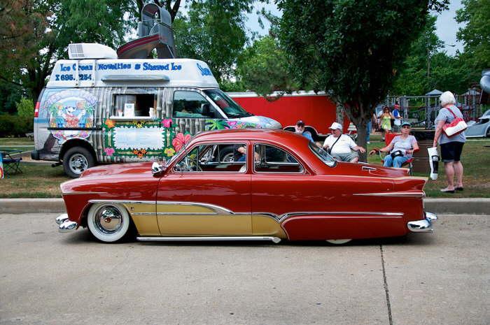 Ford 1949 - 50 - 51 (shoebox) custom & mild custom galerie - Page 5 Db_20120