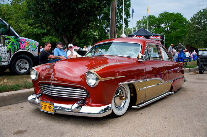 Ford 1949 - 50 - 51 (shoebox) custom & mild custom galerie - Page 5 Db_20121
