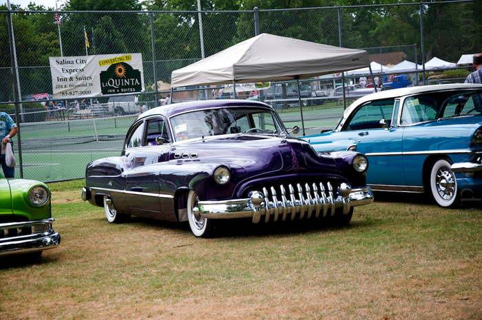 Buick 1950 -  1954 custom and mild custom galerie Db_20125