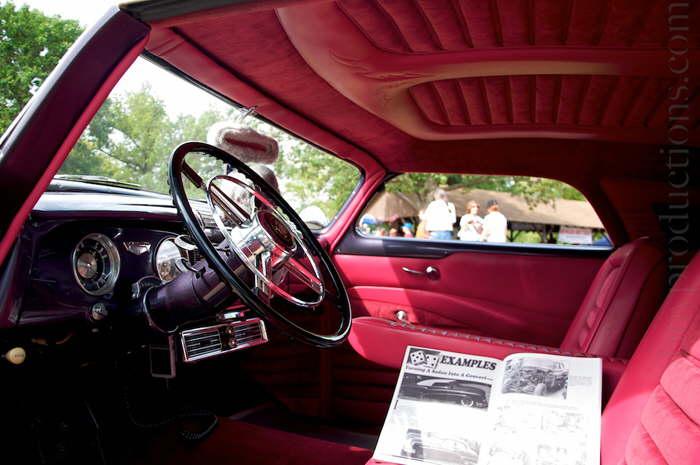 Buick 1950 -  1954 custom and mild custom galerie Db_20127