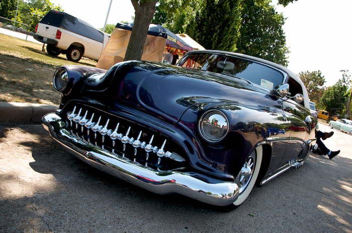 Buick 1950 -  1954 custom and mild custom galerie Db_20128