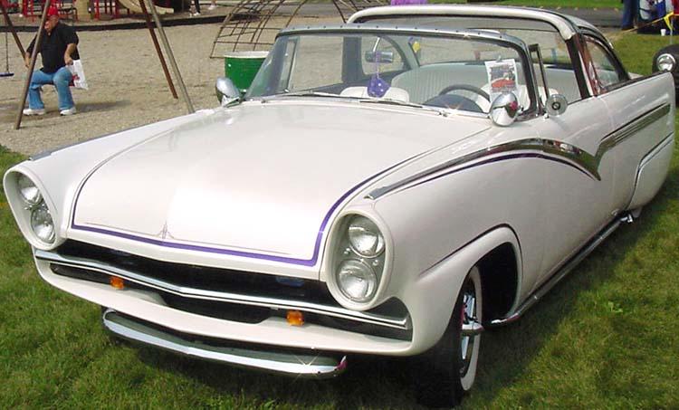 Ford 1955 - 1956 custom & mild custom Dean0710
