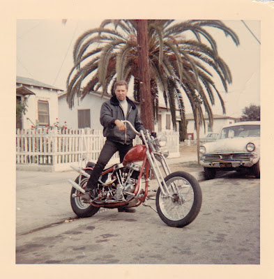 Photo Vintage -vintage pics - Chopper & Bobber - Page 2 Dishpa10