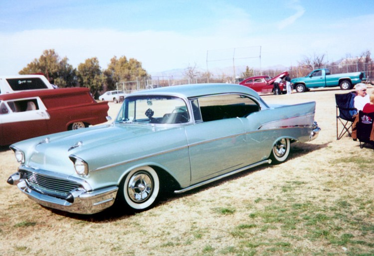 Chevy 1957 custom & mild custom Docu0010