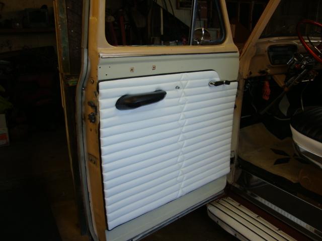 Ford Pick Up 1953 - 1956 custom & mild custom Dsc01313