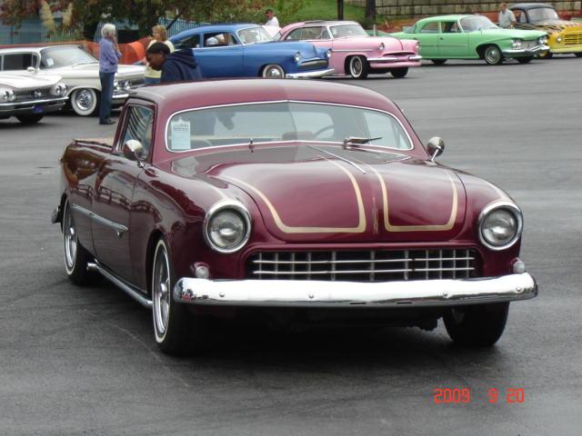 Ford 1949 - 50 - 51 (shoebox) custom & mild custom galerie Dsc03410